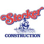 Stecker Construction