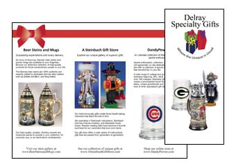 Delray Gifts Brochure
