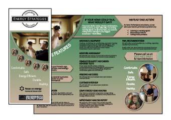 Energy Strategies Brochure