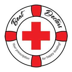 Boat Doctors Logo
