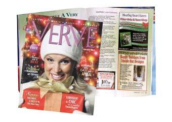 Magazine Ad Example