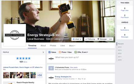 Energy-Strategies---Facebook-Page
